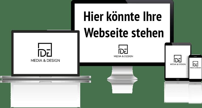 Referenz Webseite Ihre Webseite